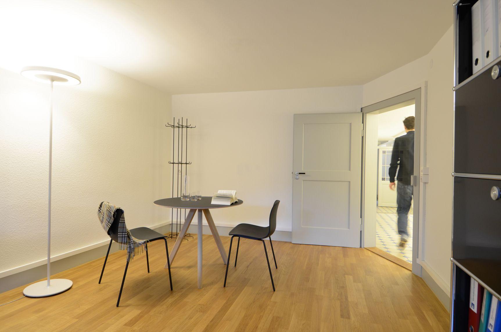 Büroeinrichtung design  Innenarchitektur Büroeinrichtung | interior design office interior ...