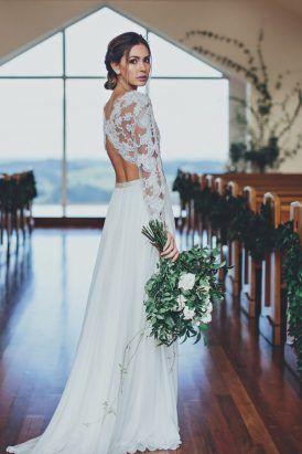 Modern Romantic Bridal Ideas | Photo by Ivy Road Photo http://ivyroadphotography.com.au/