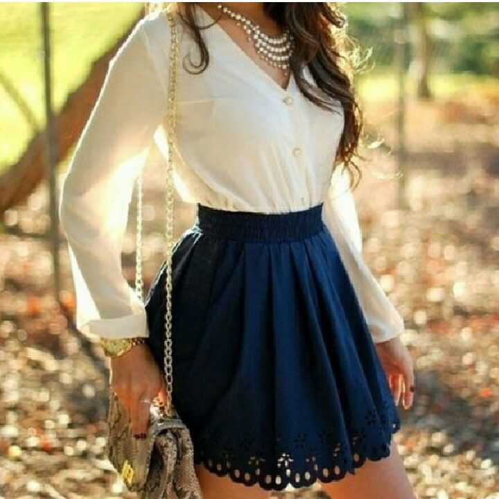 This is so cute perfect to wear anywhere.