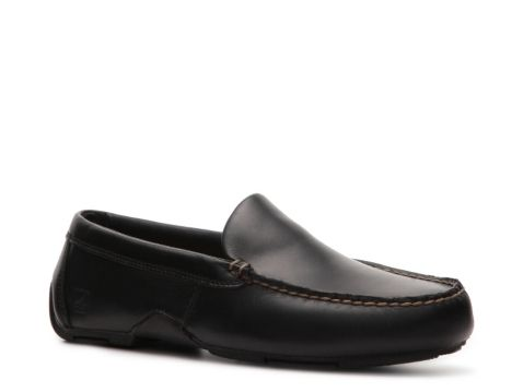 Loafers & Slip-Ons Men Sperry Top-Sider Pilot Loafer Black New fashion