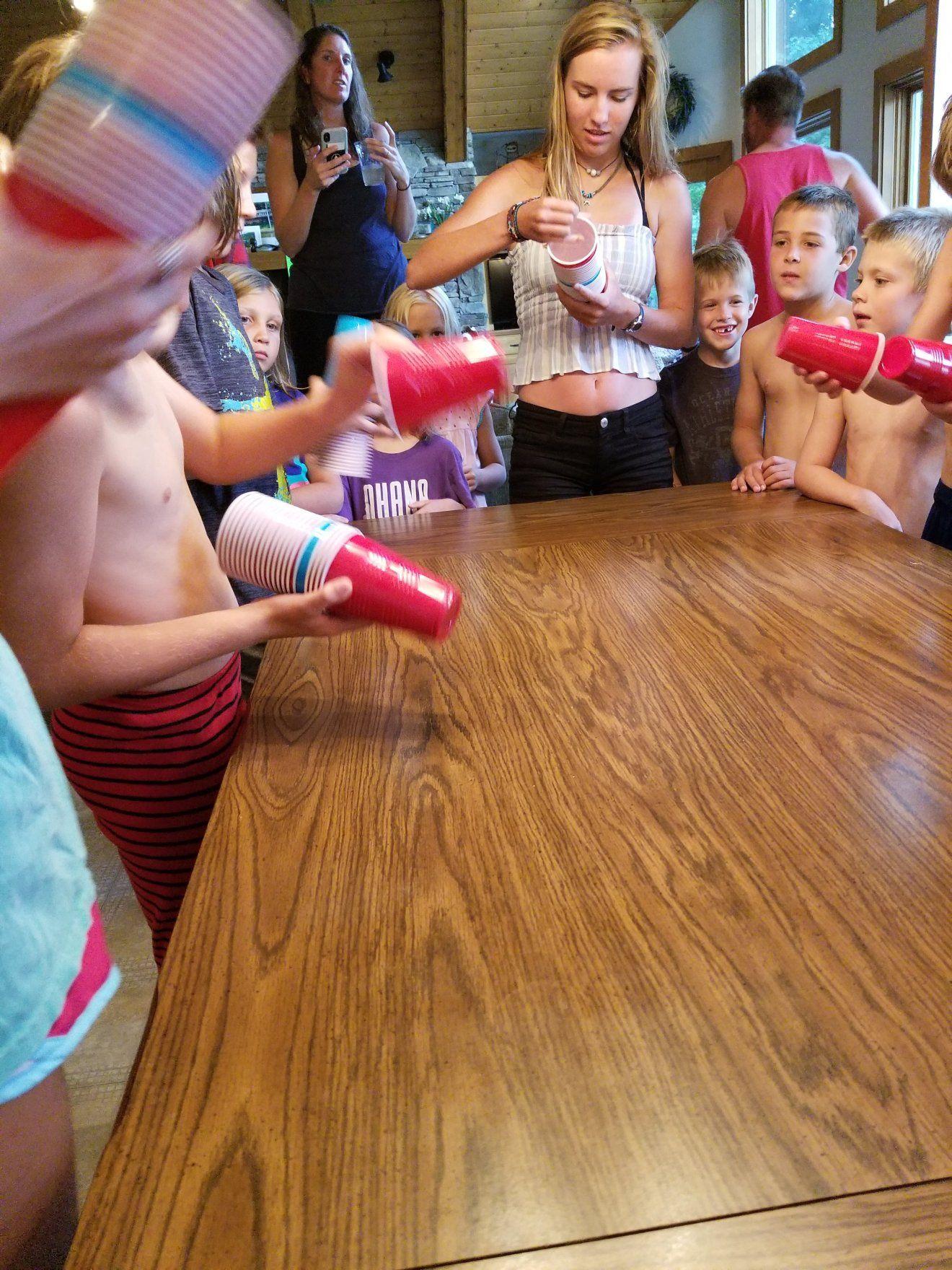 Minute to Win it Games for parties in 2020 Minute to win