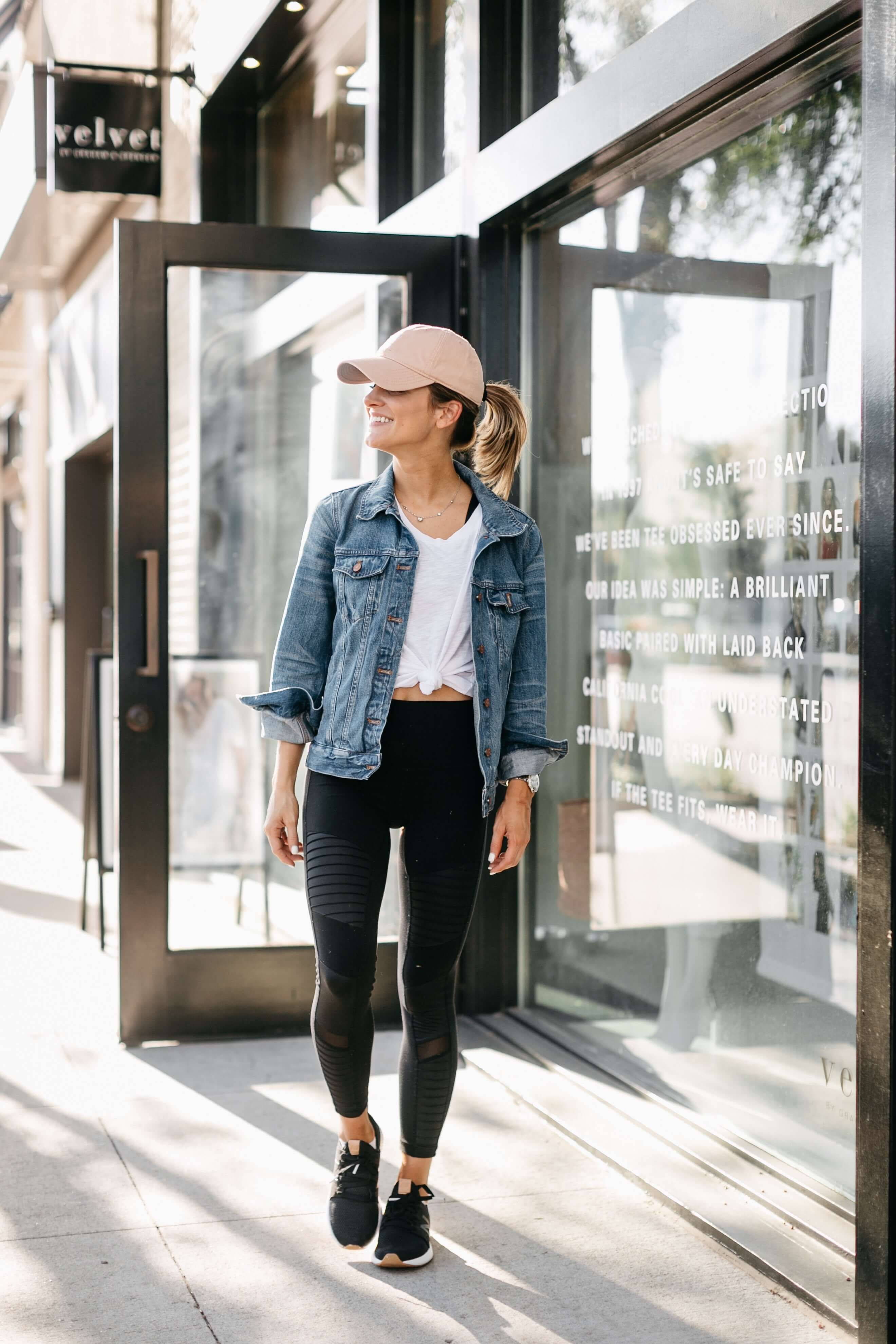 fcdd9a66e8e How To Wear A Bralette  6 Easy Ways To Style A Bralette  fashion