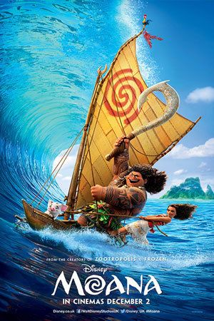 Learning To Sail From A Hawaiian Demi God Not Bad For A Days Work We Are A Participant In The Amazon Services Llc Asso Moana Movie Moana Dvd Disney Animation