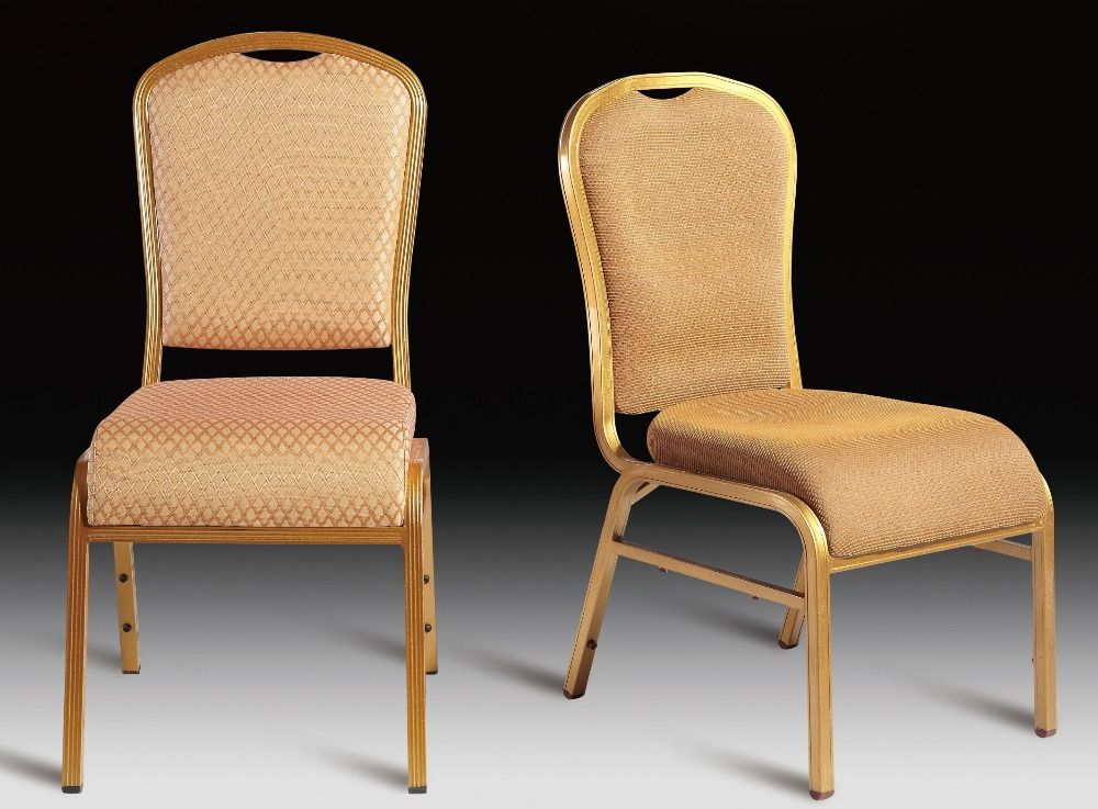 Get Right Stackable Banquet Chairs for Your Requirements | Banquet