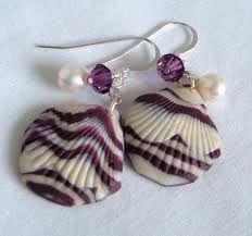 Cute idea for earrings