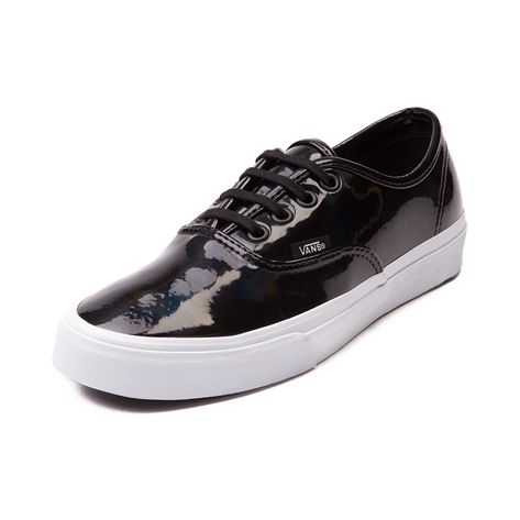 d0cb382400 Shop for Vans Authentic Patent Leather Skate Shoe
