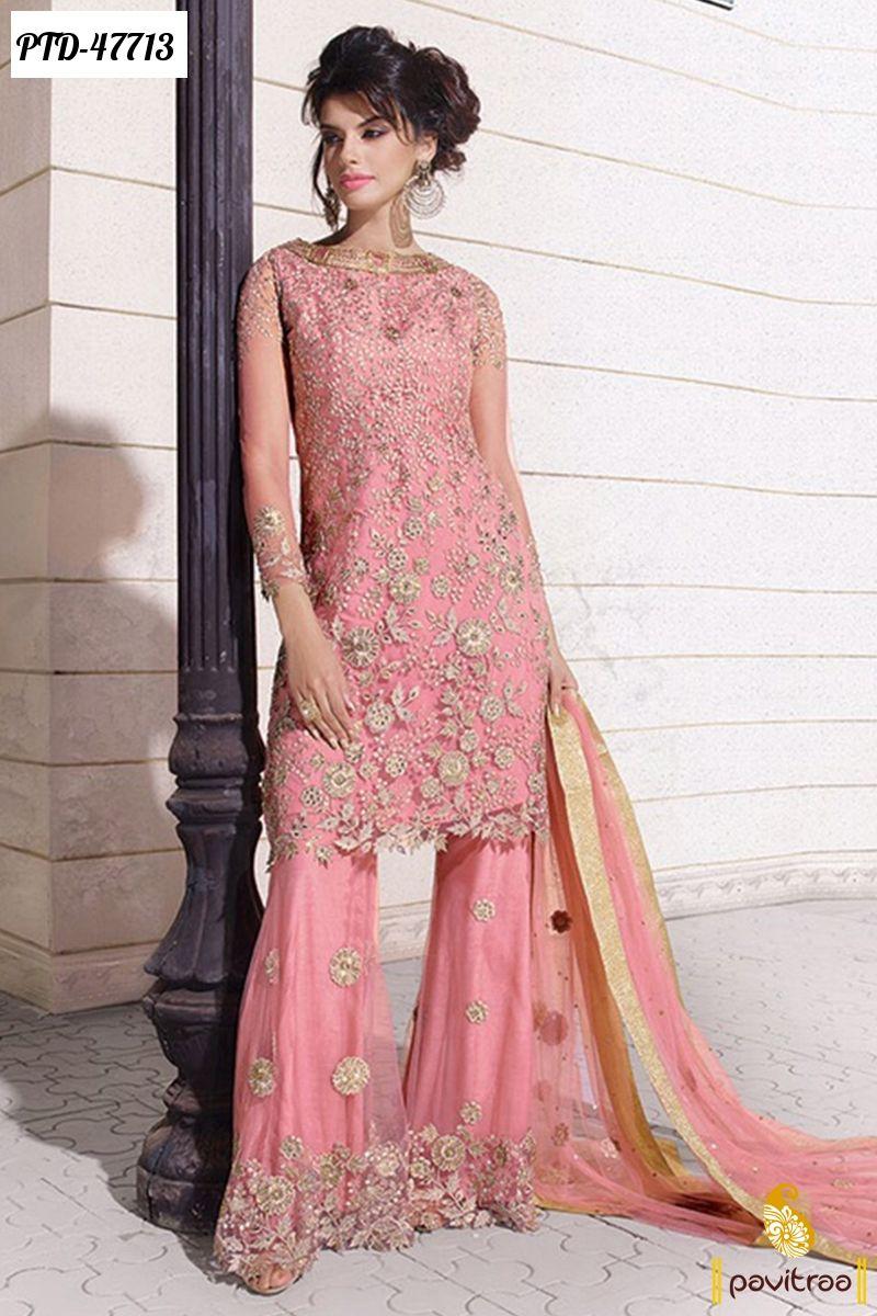 New Year 2016 Special Designer Dresses Collection - Sarees, Salwar ...