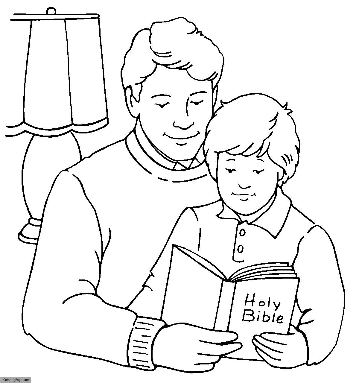 happy-fathers-day-father-and-son-reading-the-bible