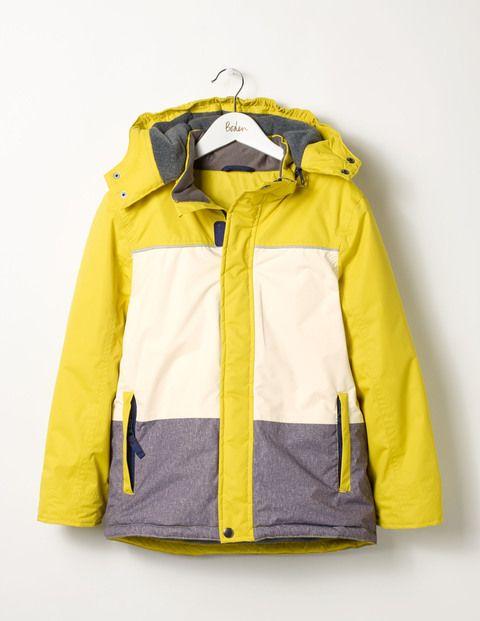 a02e01441 All-weather Waterproof Jacket