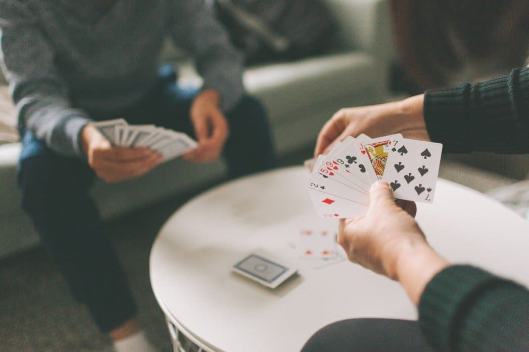 Ten Great 2 Player Card Games To Try Out In 2020 Fun Card Games