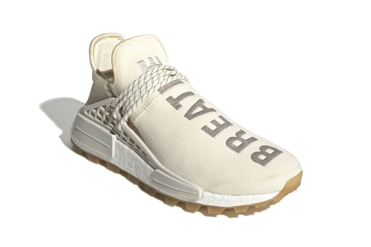 Pharrell Williams x adidas Originals Introduces Summer-Ready Hu ...
