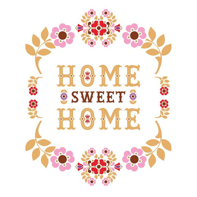 The 10 best things about coming home from college bird for Sweet home wallpaper jogja