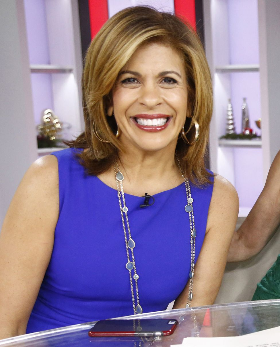 Hoda Kotb Used Youtube To Learn How To Parent Baby Haley I Didnt