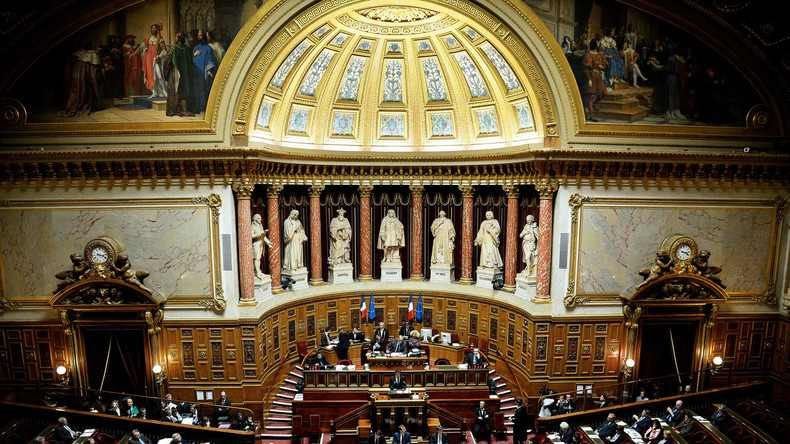 Doc Jean-No® Plus: IVG : le Sénat adopte de manière inattendue l'exte...