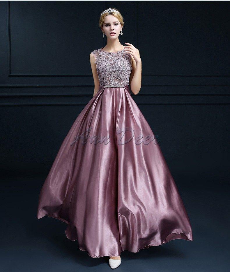 S306-X (1) | Vestidos de Noche / Vestido de Festa | Pinterest ...