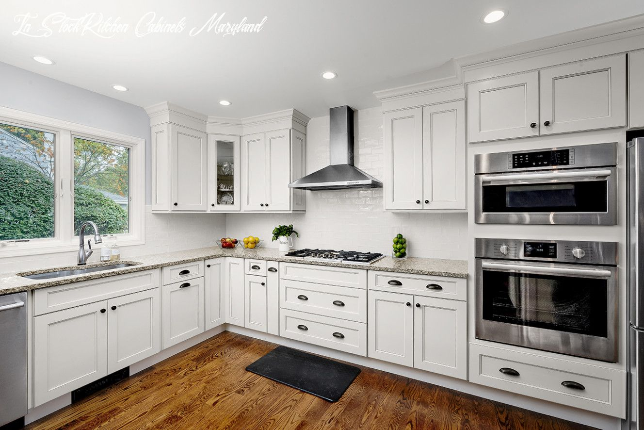 In Stock Kitchen Cabinets Maryland In 2020 Kitchen Cabinets