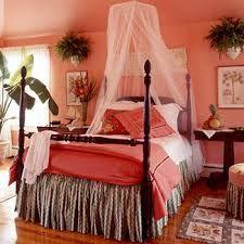 coral room decor - Google Search