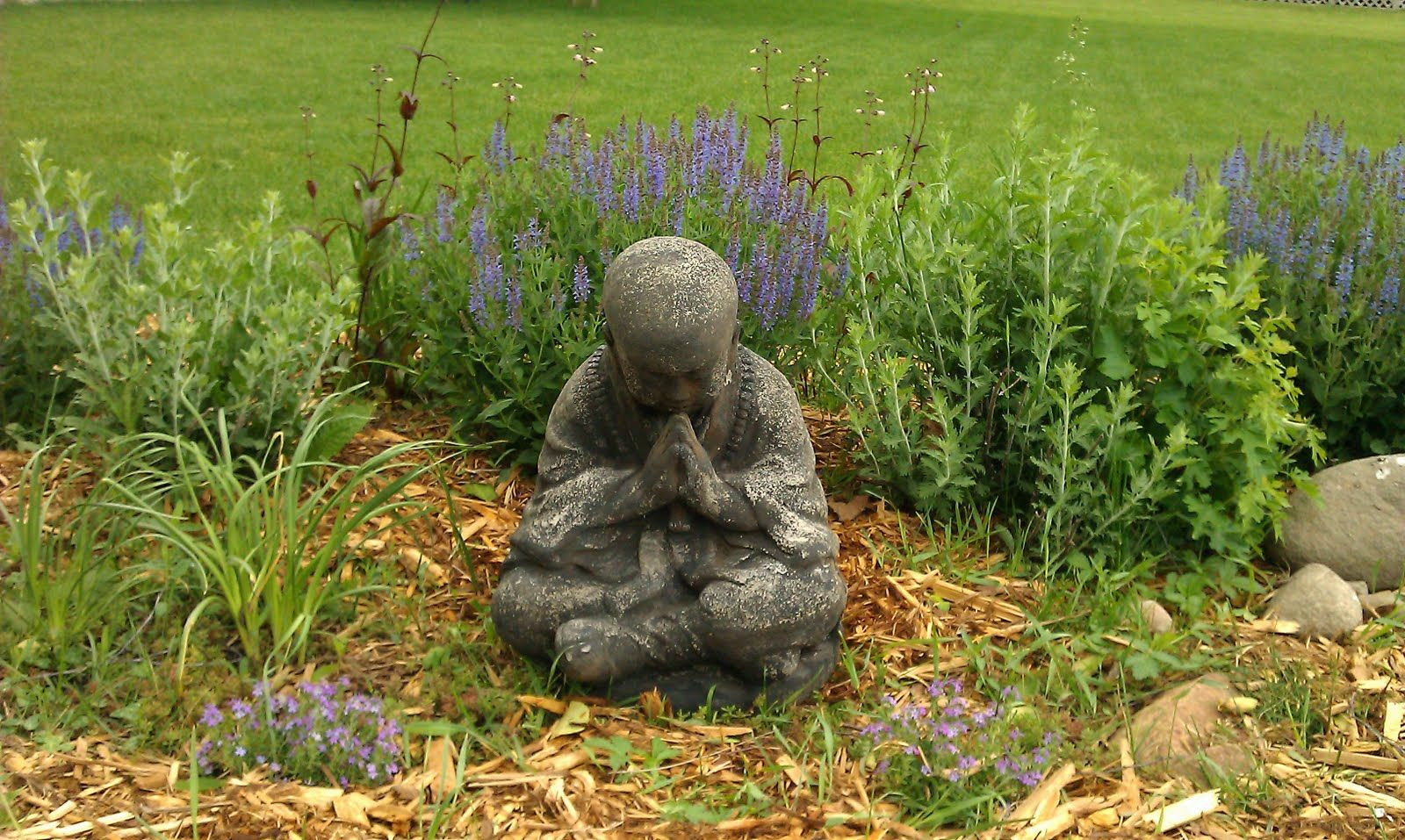 buddha garden Google haku Yard and outdoor decoration