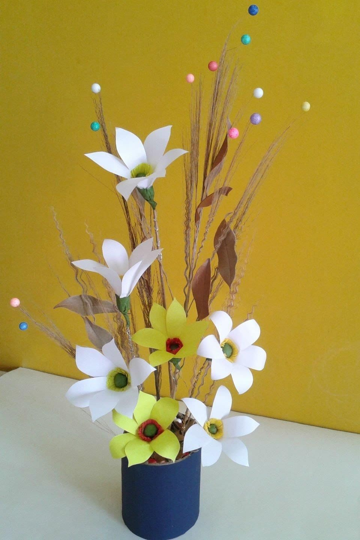 33 Paper Craft Art Paper Crafts Diy Diy Arts And Crafts Decor