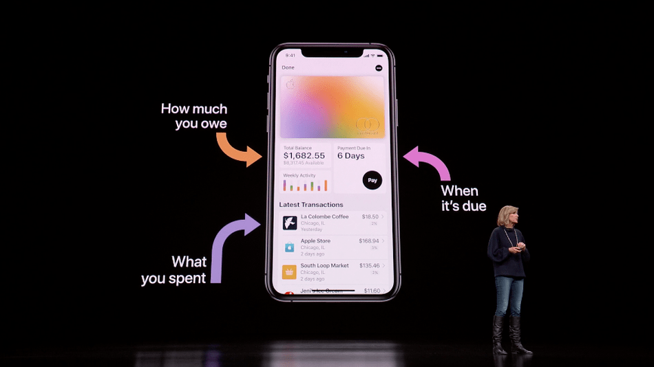Apple new services approach may overshadow products New