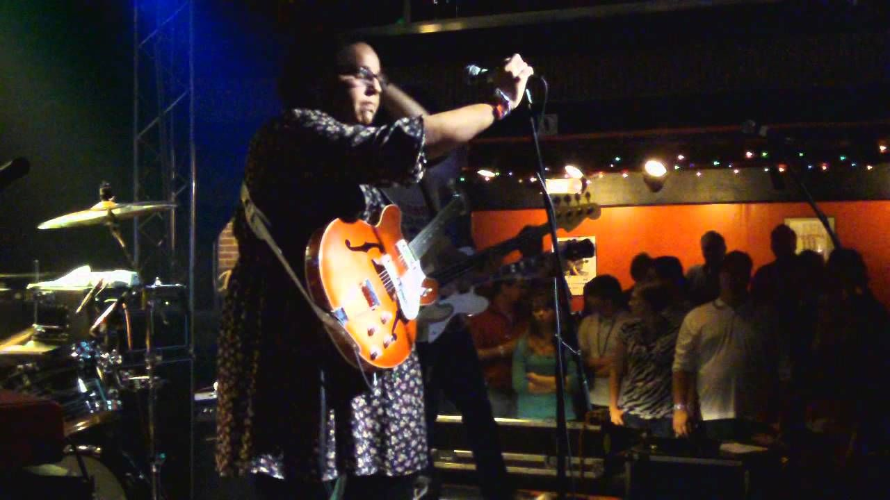 Alabama Shakes How Many More Times Led Zeppelin Cover Led