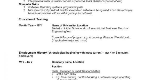 Resume Template Free Resume Templates Resume Resume Template Professional Free Res In 2020 Resume Template Free Resume Templates Best Free Resume Templates