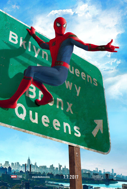 Pin By Bastian Espinoza On Geeks Nerds And Comics Homecoming Posters Spider Man Homecoming 2017 Spiderman Homecoming