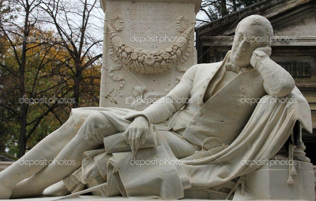 кладбище пер-лашез фото - Поиск в Google