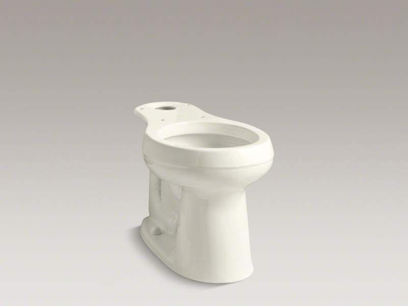 Kohler K 4829 Toilet Bowl Toilet Plumbing Fixtures