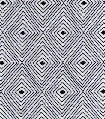 Snuggle Flannel Fabric 42''-Black