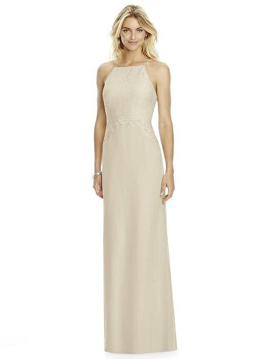 Dessy Collection Bridesmaid style 6764 http://www.dessy.com/dresses ...