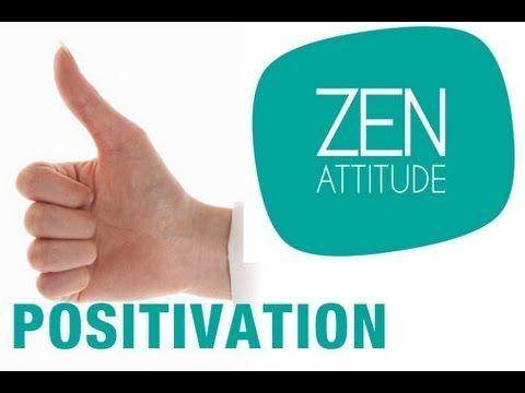 zen attitude hypnose pour positiver youtube. Black Bedroom Furniture Sets. Home Design Ideas