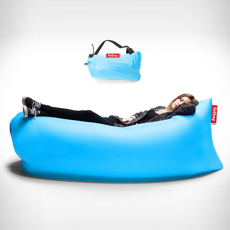 inflatable pool furniture. Fatboy\u0027s Lamzac™ Original Inflatable Lounge Chair Pool Furniture