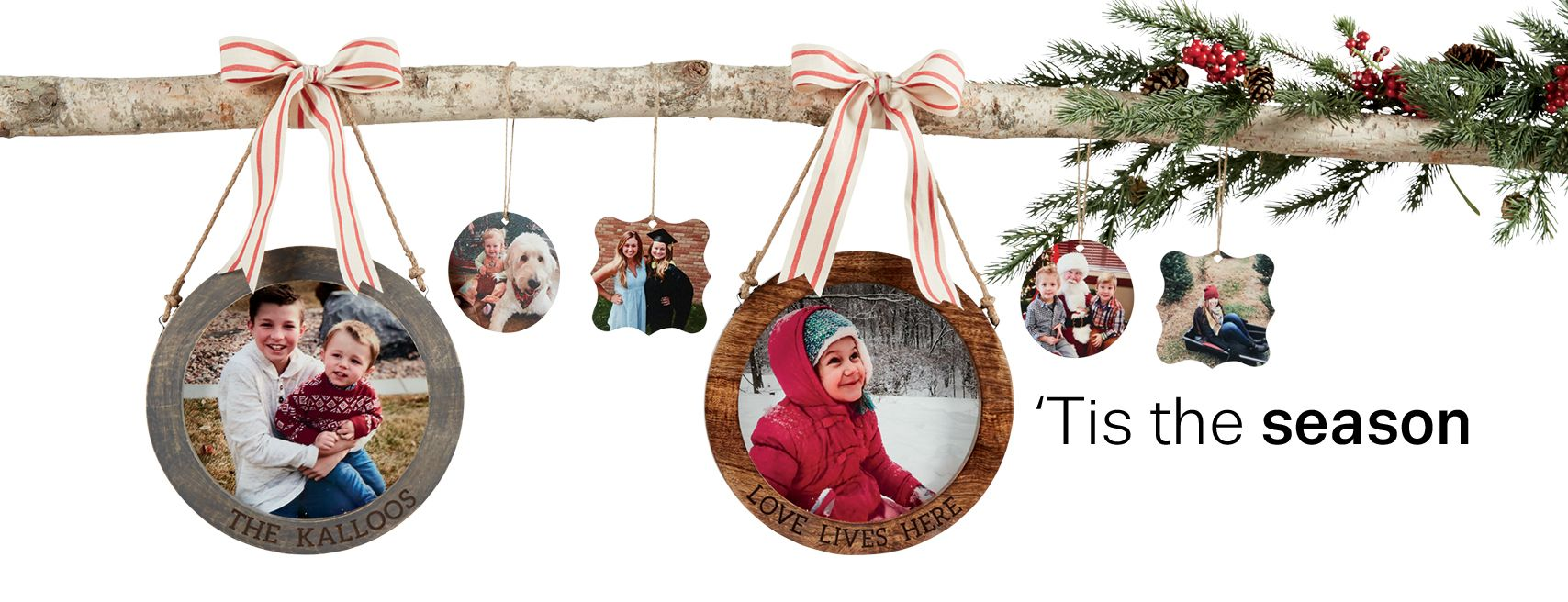 Thirty One Picture Frames Thirty One Christmas Ornaments Personalized Ornaments Christmasg Thirty One Gifts First Christmas Ornament Holiday Wrapping Party