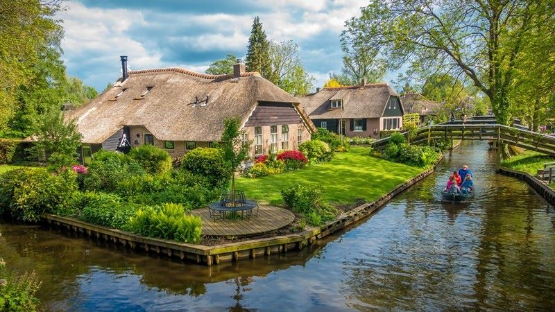 11 Foto Pemandangan Di Eropa Dari Eropa Hingga Bali Inilah 4 Desa Dengan Pemandangan Download Bak Di Film Ini 7 Spot Terbai Di 2020 Pemandangan Wisata Eropa Eropa