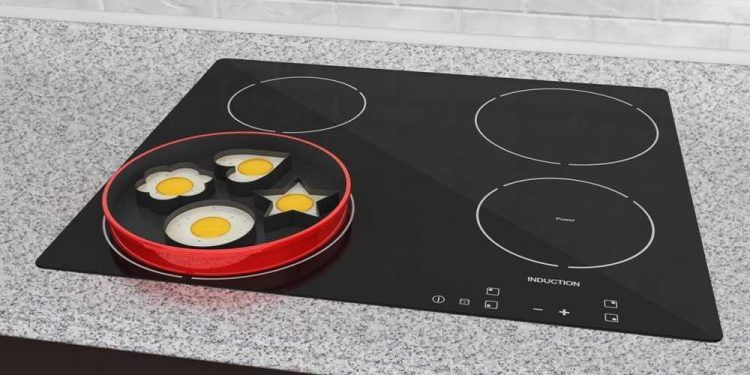 Induction Cooktop Vs Electric Power Consumption Induction Pros Induction Cooktop Induction Stove Cooktop