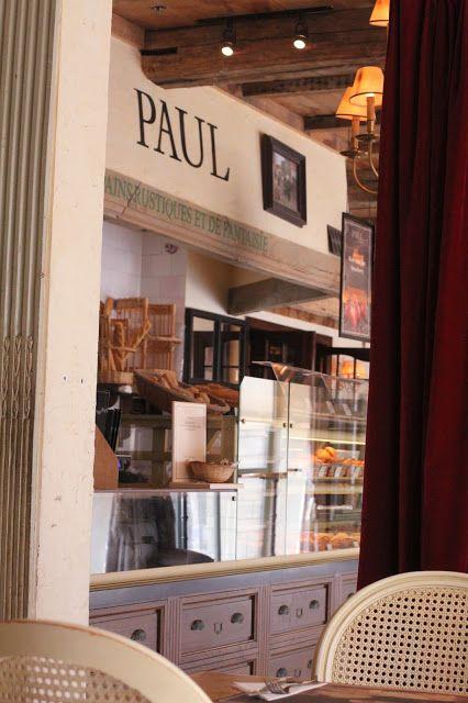 Hozmania Paul Ksa كافية و مطعم بول Liquor Cabinet Home Decor Decor