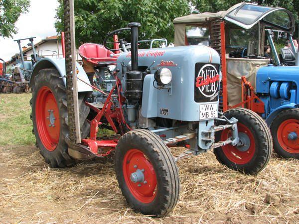 eicher ekl15 01m tractor co traktor traktoren und. Black Bedroom Furniture Sets. Home Design Ideas