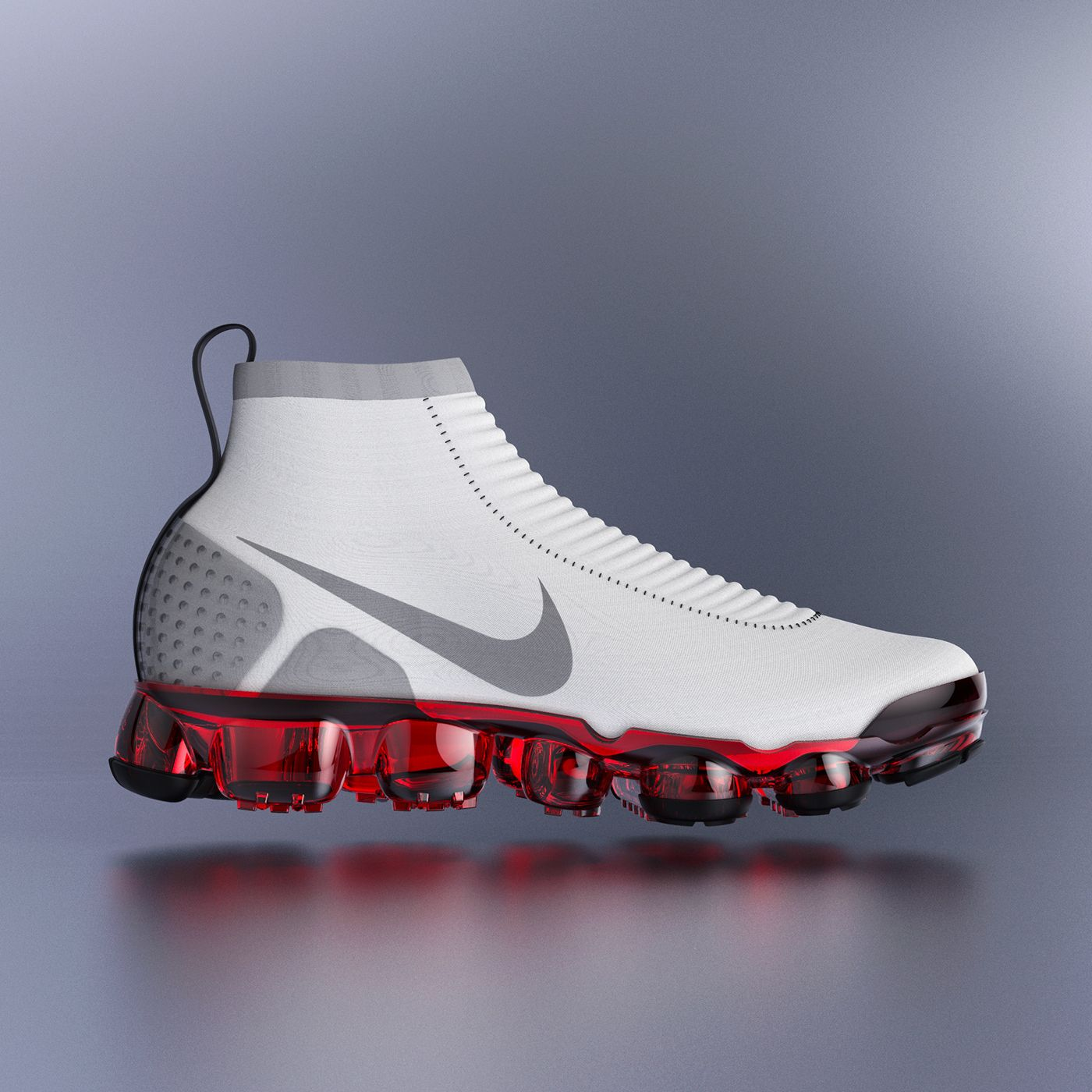 54a4fa426 Nike Vapor-Mars on Behance