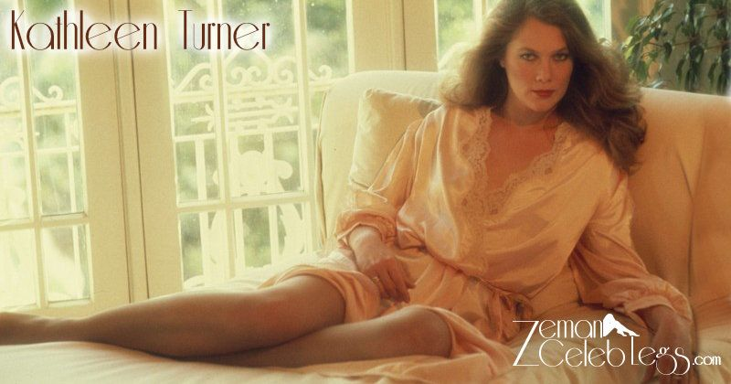 Kathleen turner in her panties photos 660