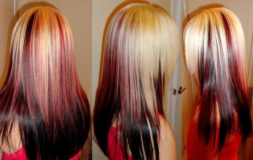 So Much Inspiration Christina Aguilera Hair Hair Dying Hair