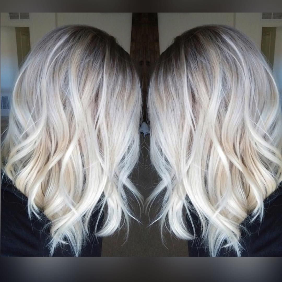 See this Instagram photo by @hairbymeganlamb • 270 likes