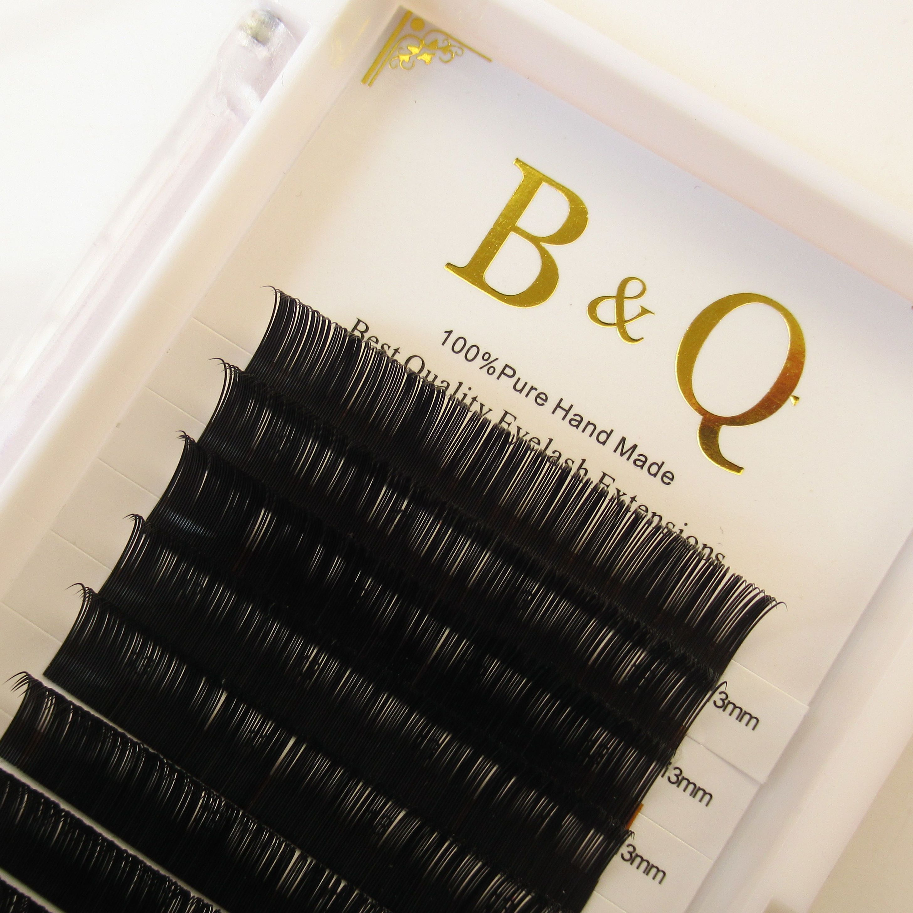8acb65b2e79 Wholesale Mink Individual Eyelash Extension, Private Label Individual False  Eyelashes, High Quality Natural faux mink lashes