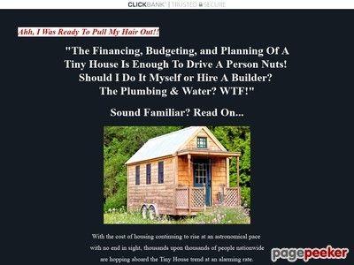Product Name Make Your Tiny House Dreams A Reality! V2 \u2013 How to