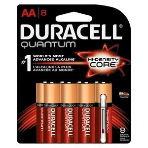Duracell Batteries Duracell Duracell Batteries Alkaline Battery
