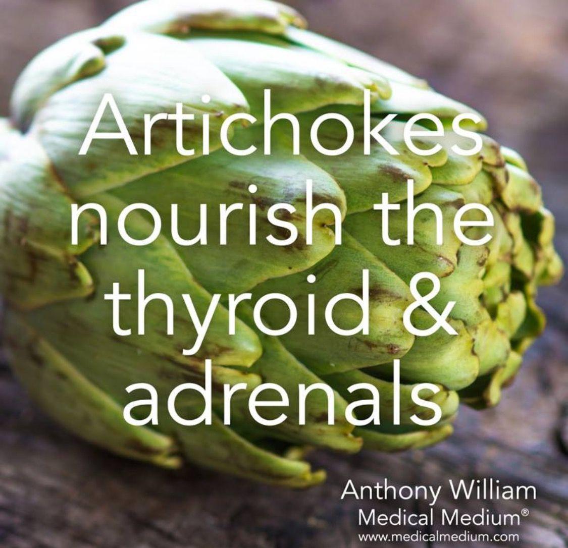 Best Foods For Adrenals
