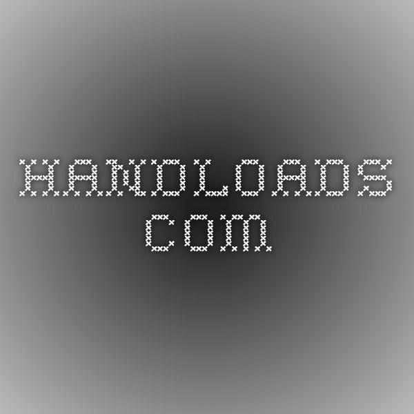 handloads.com