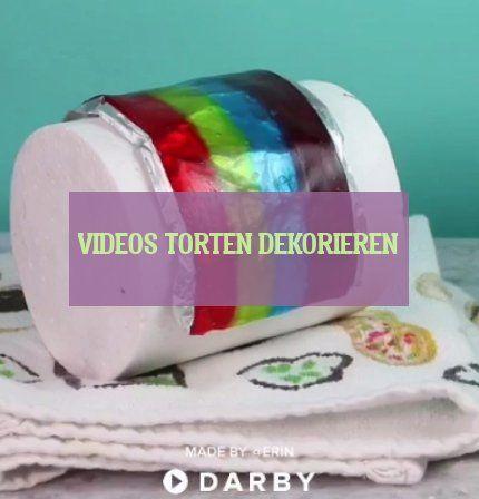 Desserts ; videos torten dekorieren ; videos torten dekorieren ; #videos #torten #dekorieren #tortendekorieren
