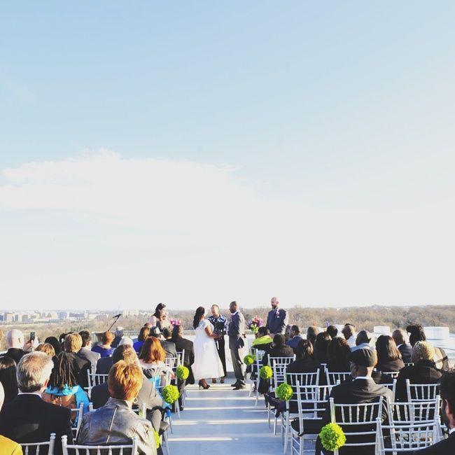 Top Of The Town Wedding Arlingtonva Wedding Website Free Wedding Website Free Wedding