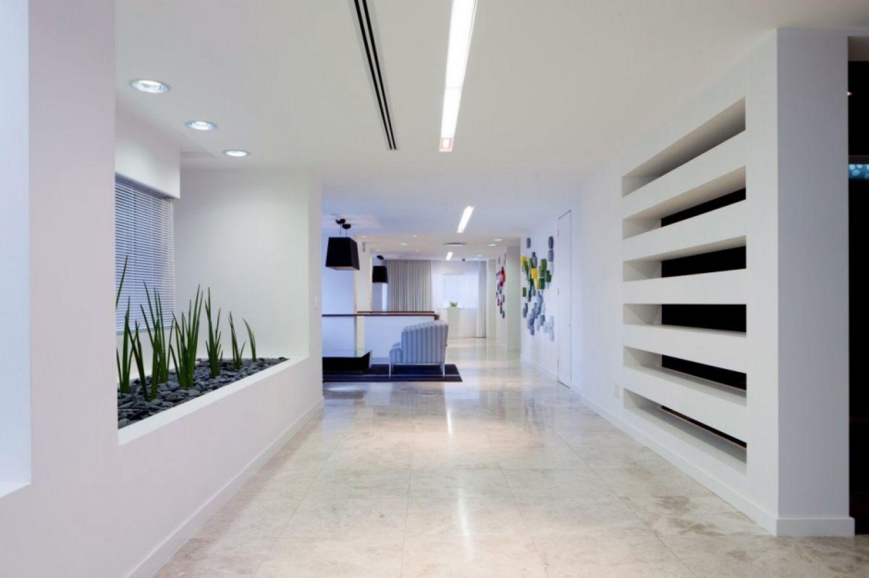 office interior wall design photo - Interior Wall Design Ideas